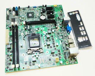 Placa base dell LGA 1155 valida i3,i5,i7