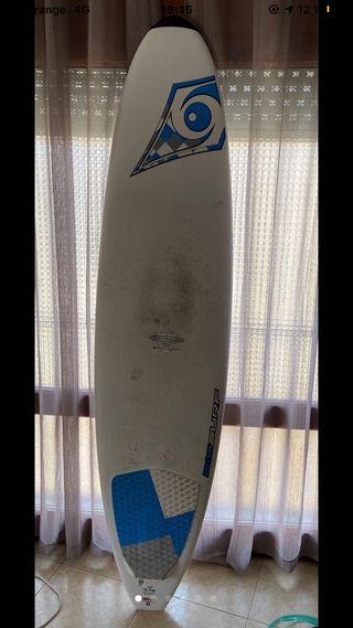 """Tabla surf Bic Mini Malibu 7'3"""""""