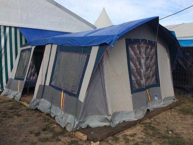 Comanche INESCA TAURUS