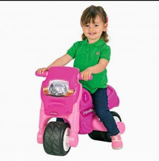 moto primera infancia Juguettos