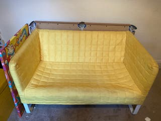 Ikea Knopparp Sofas (RRP £80 each)