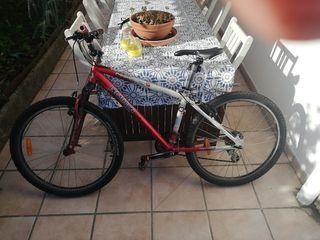 Bici Decathlon