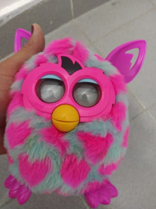 Furby como nuevo