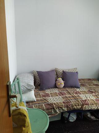 Plegatin cama plegable