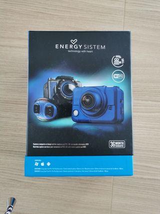 Cámara Energy Sport Pro