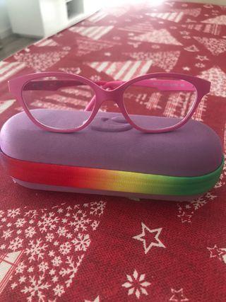 Gafas niña