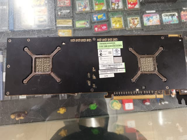 Radeon 7990 6gb ddr5
