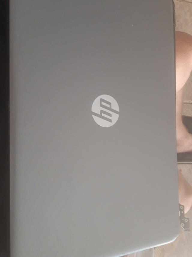 vendo ordenador portátil HP