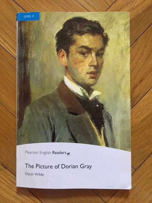 The picture of Dorian Gray editorial pearson