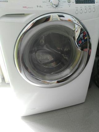 lavadora secadora 9 kilos