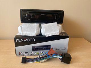 Radio Kenwood cd usb aux