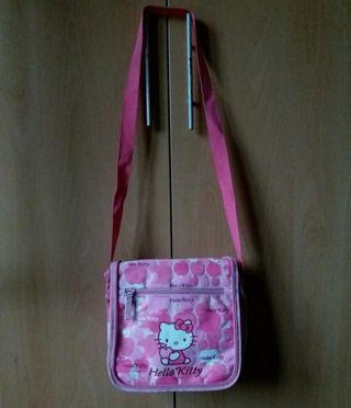 Bandolera niña Hello Kitty