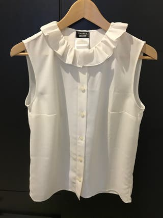Blusa Chanel Uniform