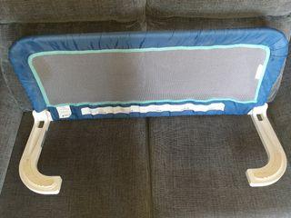 Barrera cama anticaidas