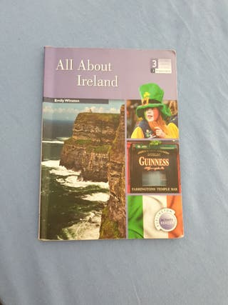 all about irland