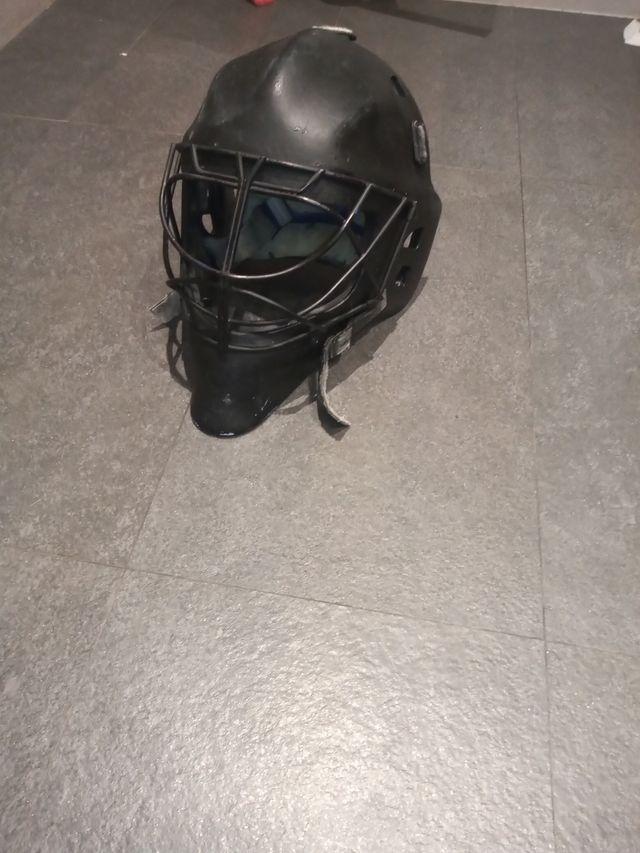 Guardas portero Hockey Hierba OBO ROBO/CLOUD M/L