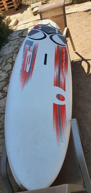 Tabla windsurf Bic Techno Médium 112L