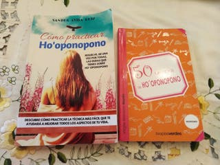 libro hoponopono