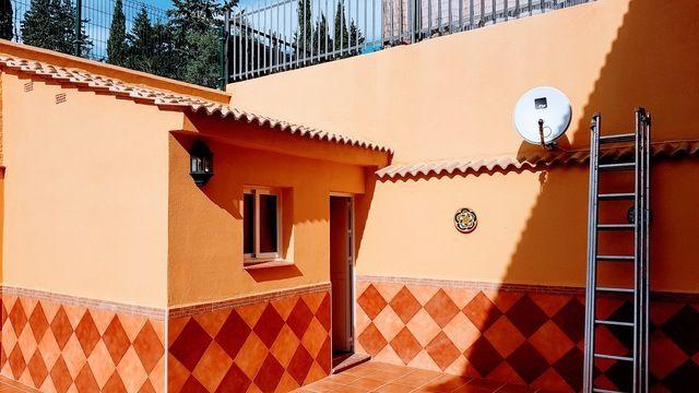 Casa en venta (Torrealquería, Málaga)