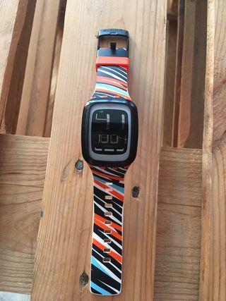 Reloj digital mujer Swatch