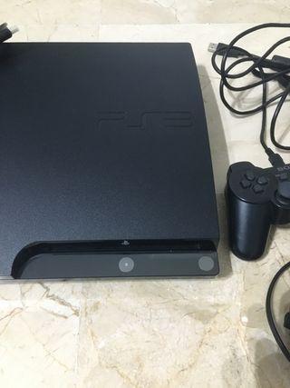 PS3 y accesorios