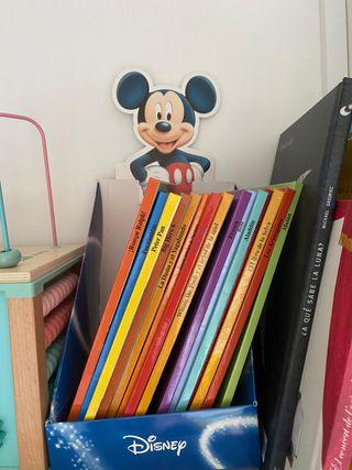 Cuentos de la colección Disney