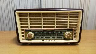 RADIO ANTIGUA INTER MOD. RED