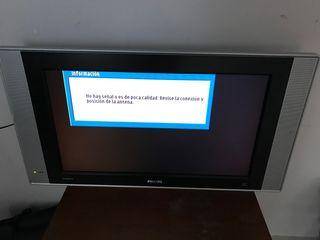 Televisión LG 32pulgadas