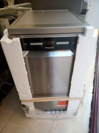 lavaplatos hotpoint 45cm