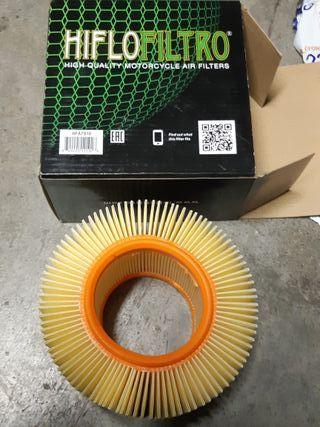 Filtro de aire Hiflofiltro REF: HFA7910