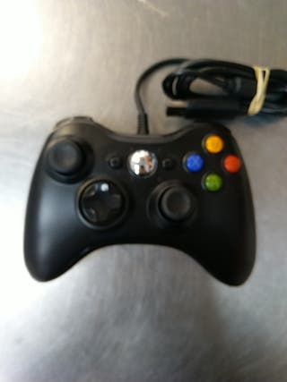 Mando Cableado Compatible XBox 360