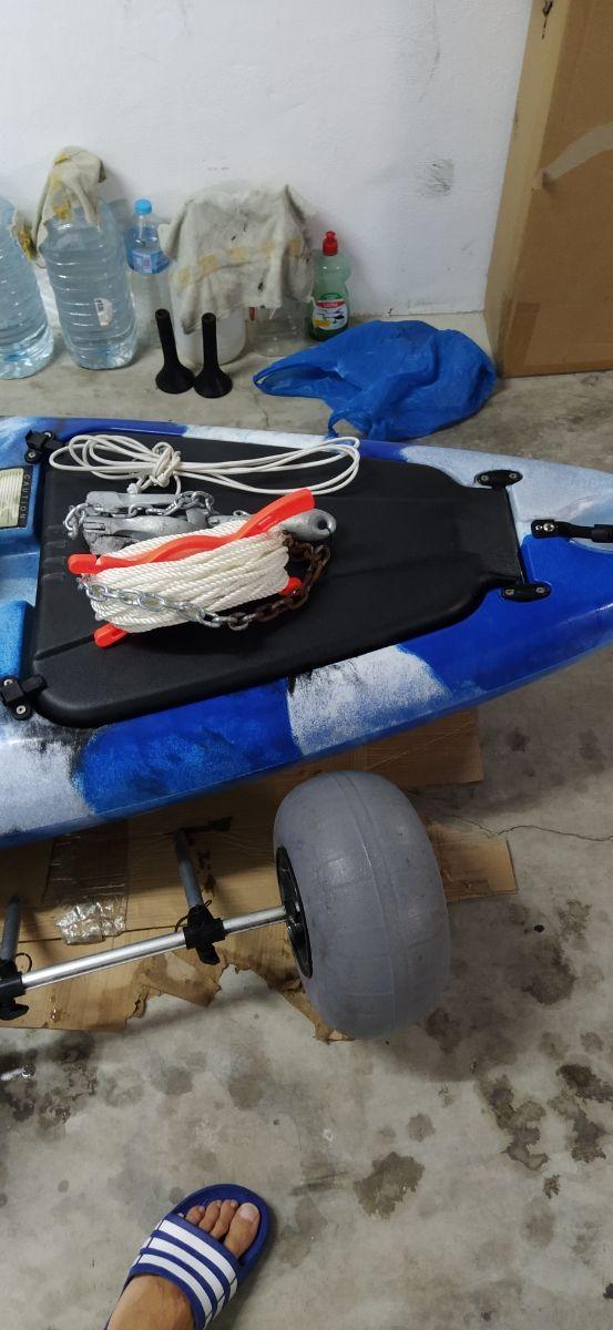 kayak Denali XL