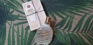 Perfume Diesel fuel for life 50ml ORIGINAL