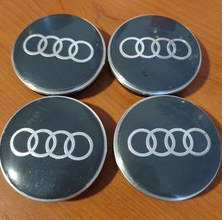 centro de llantas para Audi