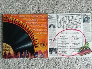 vinilos recopilatorios años 80
