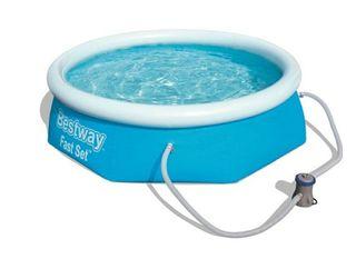 piscina desmontable Intex 244cm