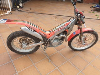 gasgas 249
