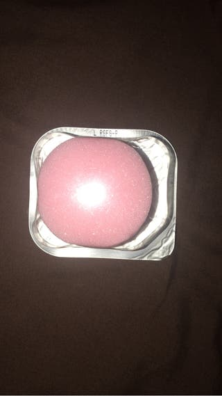 Esponjas para menstruacion