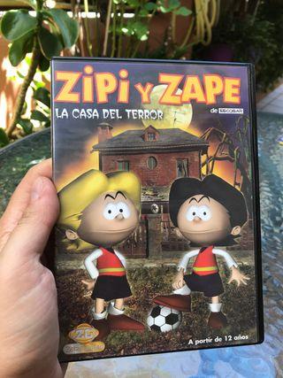 Zipi y Zape pc
