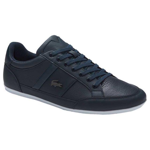 Zapatos Lacoste talla 45 hombre sin estrenar