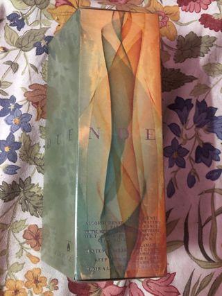 Perfume Duende y dos de Isabella Rossellini