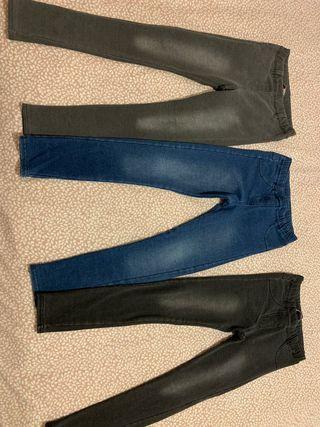 Pantalones Boboli T-7