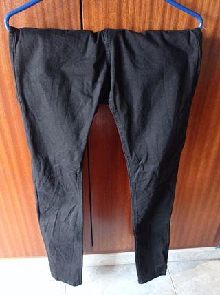 Pantalon Skinny Pull&Bear