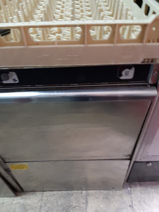 lavaplatos industrial para cocina 50x50