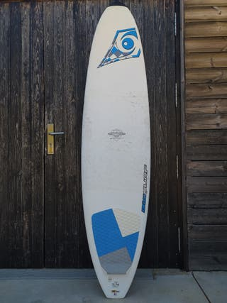 Tabla de Surf Bic Mini Malibu 7'3