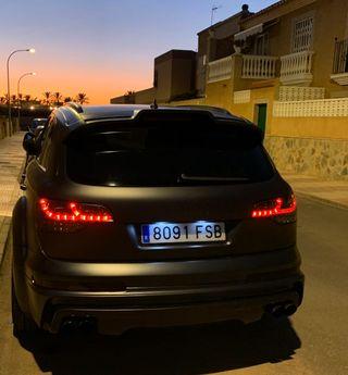 Audi RS7 2008