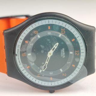 Reloj Swatch años 90