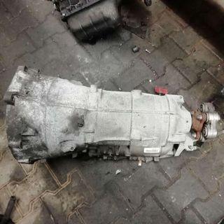 Caja de cambios BMW F15 4.4 4x4 7644621 8HP-70