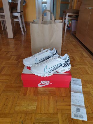 Nike Tn 1 Mercurial