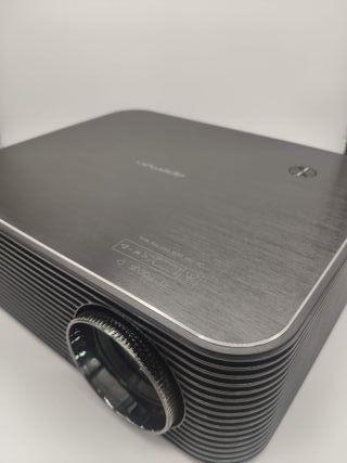 Proyector Full HD 1920x1080P Nativo JAMÁS USADO